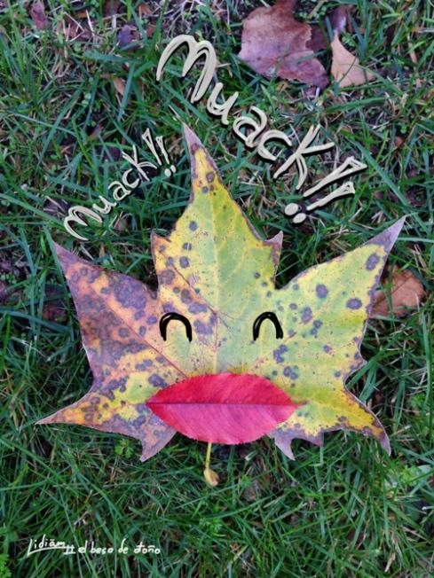 el-beso-de-otoño
